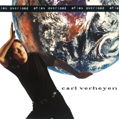Carl Verheyen Atlas Overload 2001