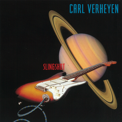 Carl Verheyen Slingshot 1999